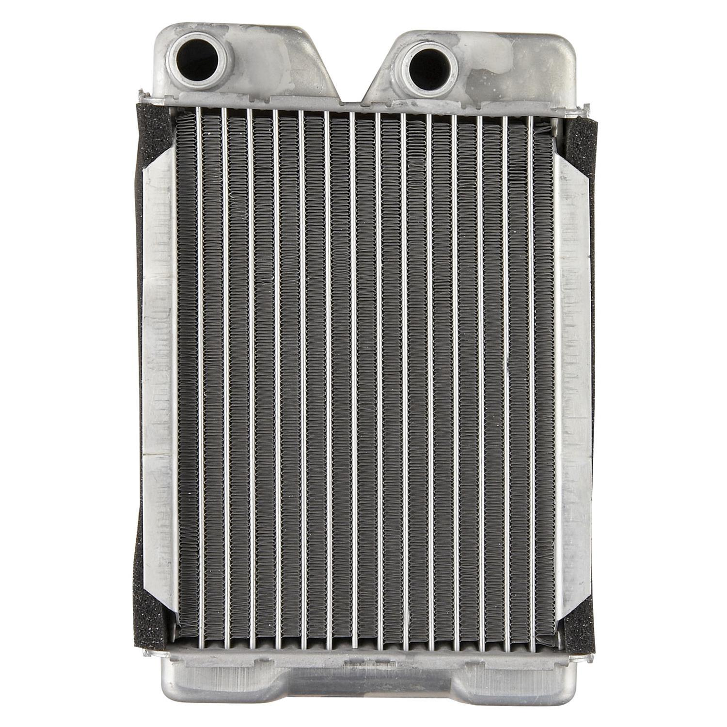 hight resolution of spectra premium heater cores 94575 free shipping on orders over 99 at summit racing