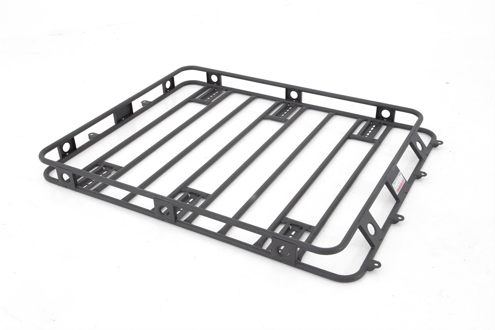 Smittybilt Defender Roof Racks