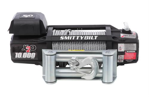 small resolution of smittybilt gen2 x20 winches 97510 free shipping on orders over 99 at summit racing