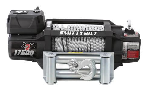 small resolution of smittybilt gen2 x20 winches 97517 free shipping on orders over 99 at summit racing