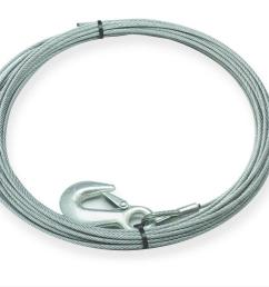 superwinch replacement winch cables 1577a free shipping on orders over 99 at summit racing [ 1200 x 798 Pixel ]