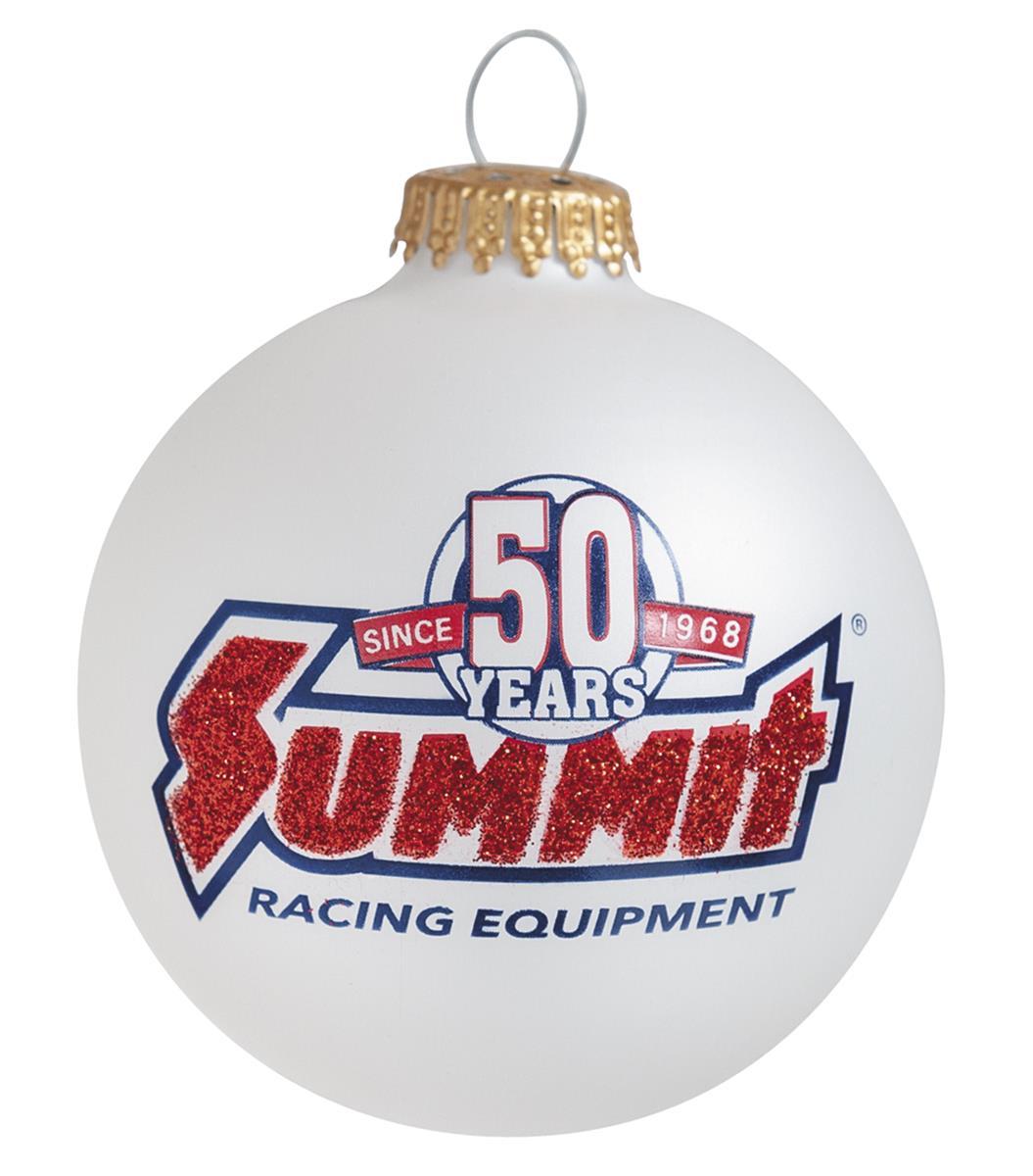 summit racing 50th anniversary