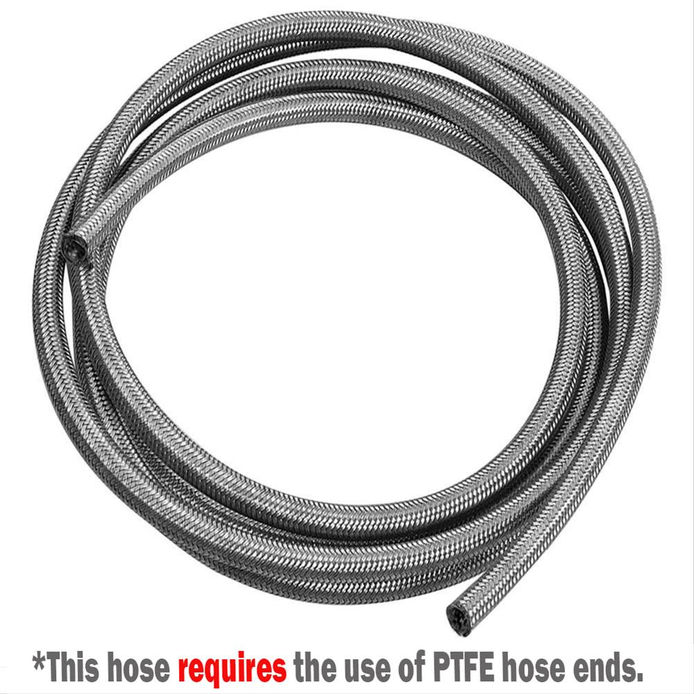 hight resolution of summit racing ptfe hose sum 220984 free shipping on orders over 99 at summit racing