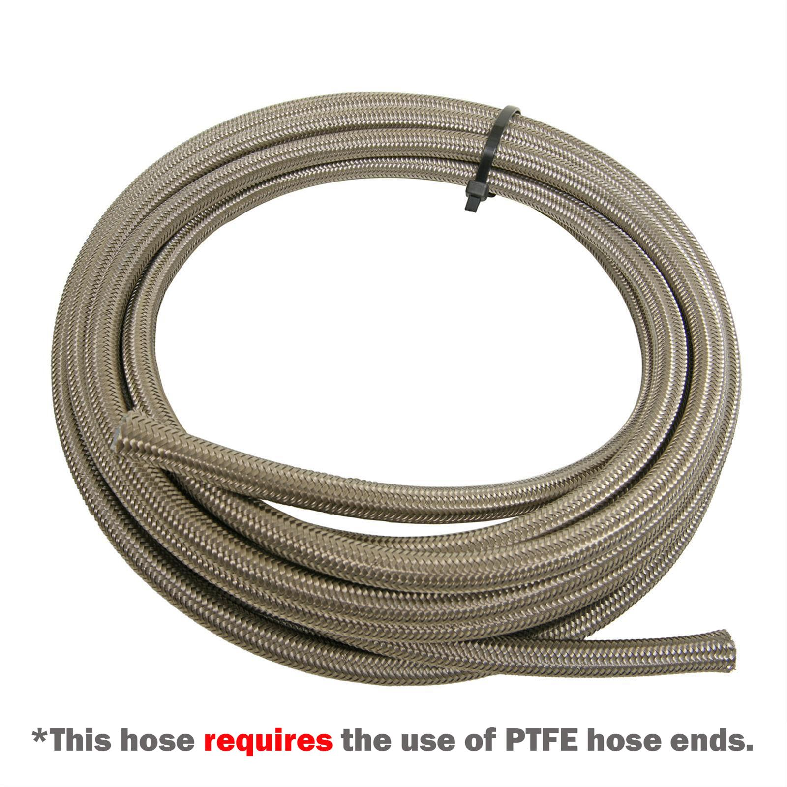 hight resolution of summit racing ptfe hose sum 220985 free shipping on orders over 99 at summit racing