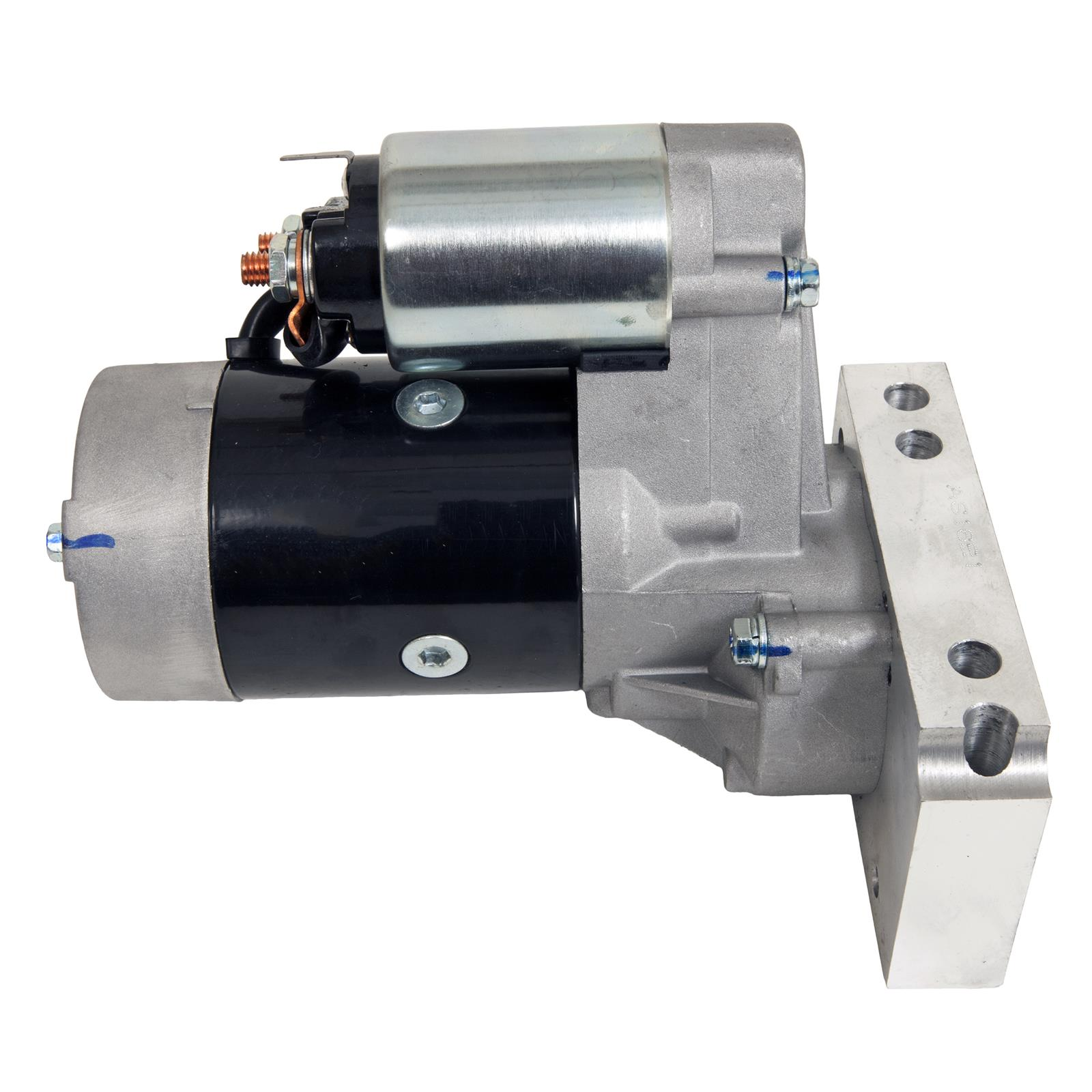 hight resolution of summit racing mini high torque starters sum 829105 free shipping on orders over 99 at summit racing