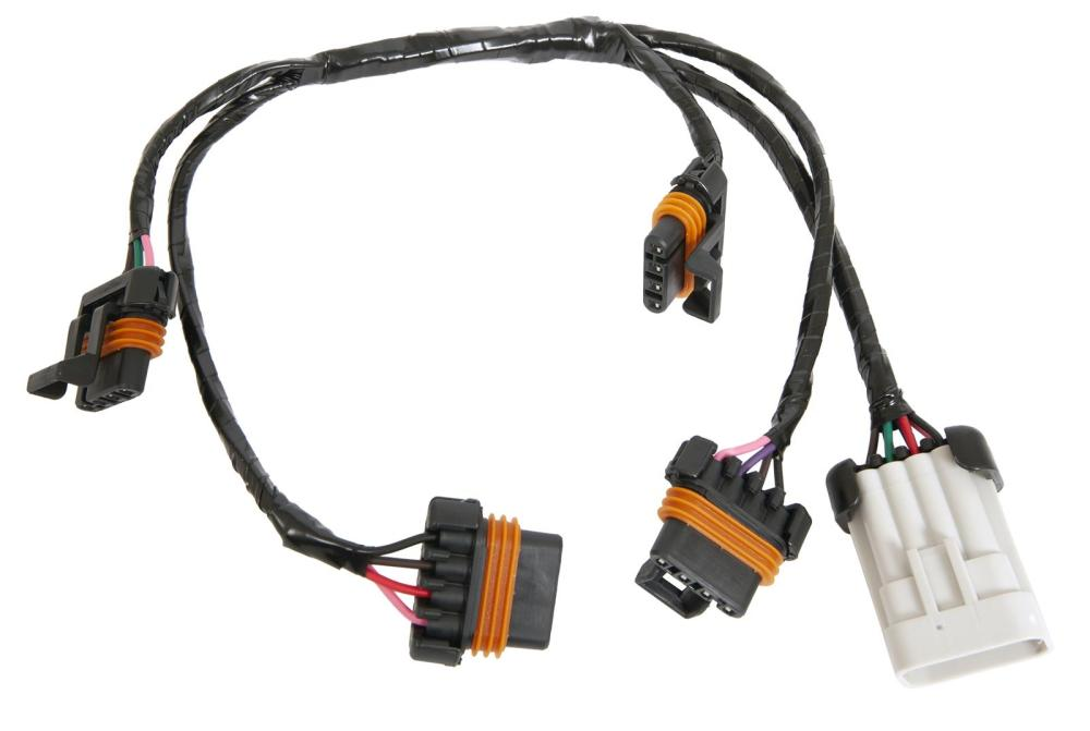 medium resolution of summit racing ignition coil wiring harnesses sum 890107 free shipping on orders over 99 at summit racing