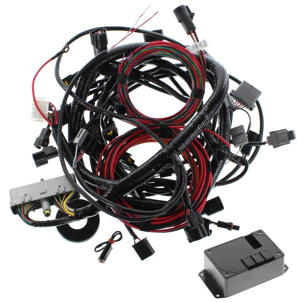 medium resolution of summit racing efi wiring harnesses for ford sum 890120 free shipping on orders over 99 at summit racing