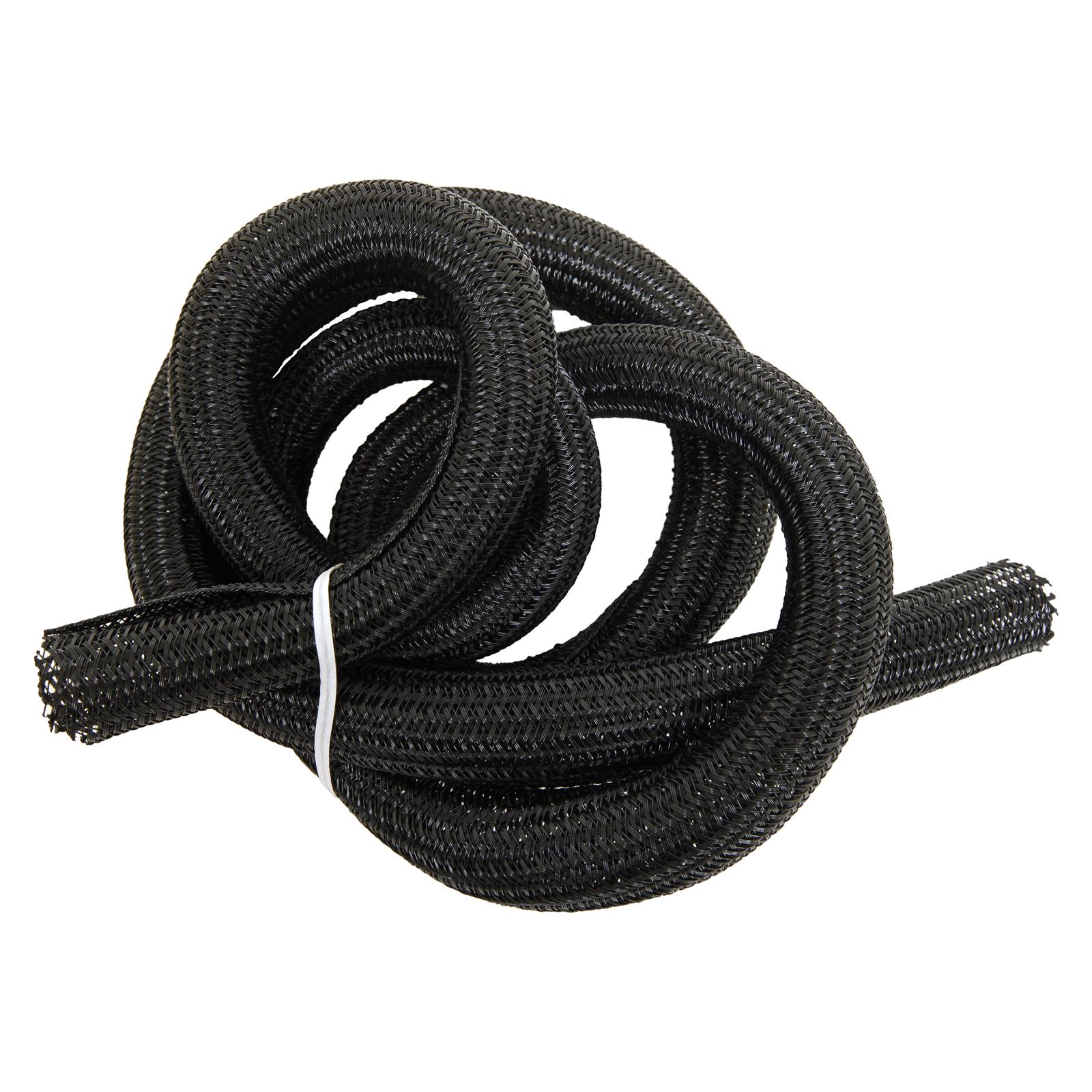 hight resolution of summit racing braided wire wraps sum 890344 free shipping on orders over 99 at summit racing