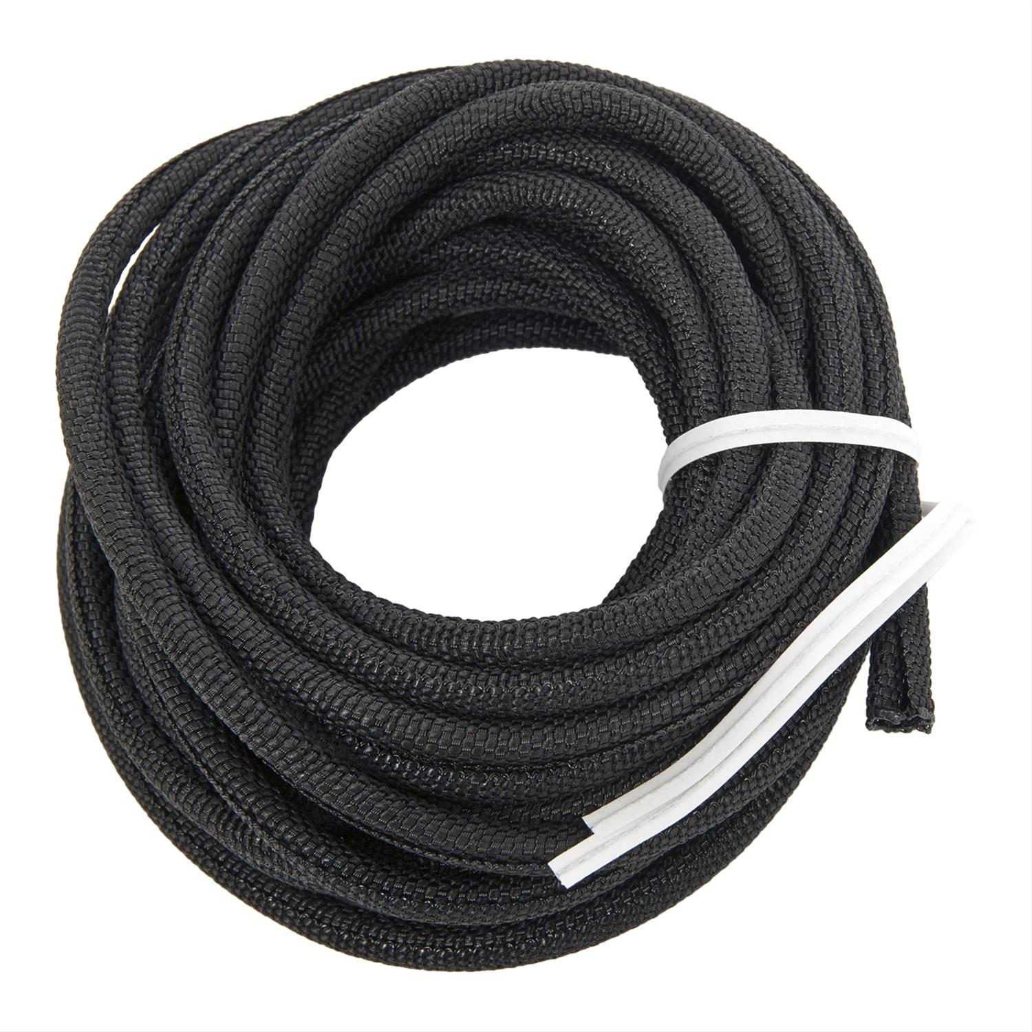 hight resolution of summit racing woven fabric wire wraps sum 890349 free shipping on orders over 99 at summit racing