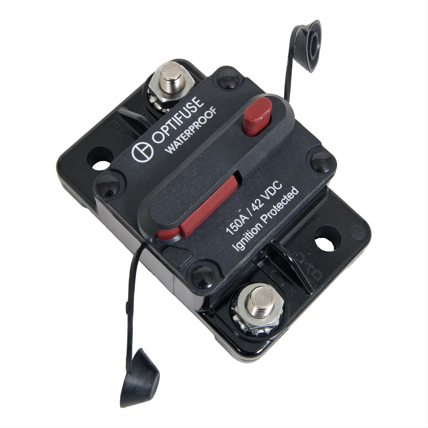 hight resolution of summit racing manual reset circuit breakers sum 900271 free shipping on orders over 99 at summit racing