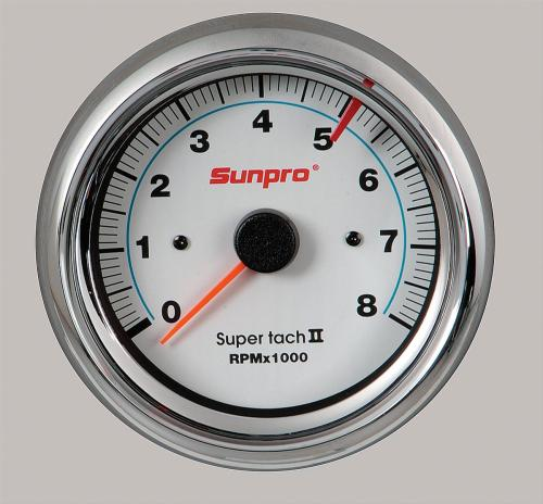 small resolution of sunpro cp7903 free shipping on orders over 99 at summit racingsunpro super tach ii wiring