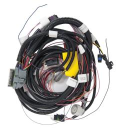 tci ez tcu transmission controller main harnesses 30261 free shipping on orders over 99 at summit racing [ 1600 x 1600 Pixel ]
