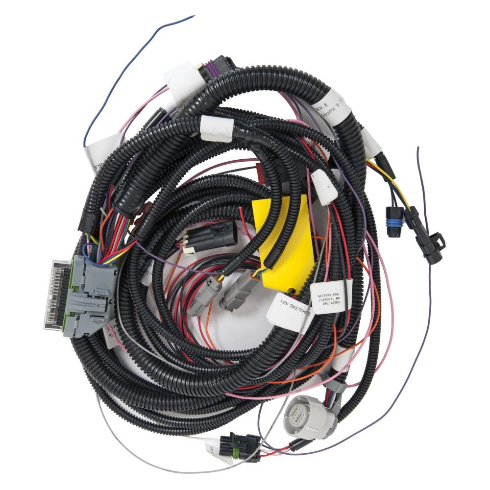 medium resolution of tci ez tcu transmission controller main harnesses 30261 free shipping on orders over 99 at summit racing