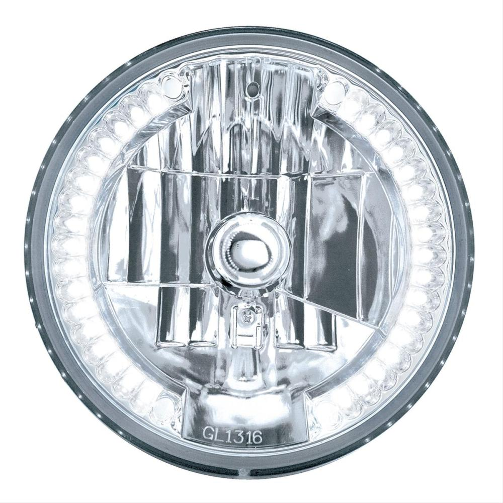 medium resolution of united pacific conversion headlights 31379 free shipping on orders over 99 at summit racing