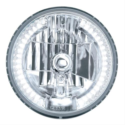 small resolution of united pacific conversion headlights 31379 free shipping on orders over 99 at summit racing