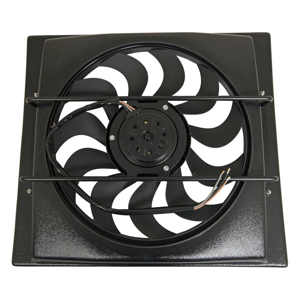 medium resolution of vintage air electric cooling fans 280473 free shipping on orders over 99 at summit racing