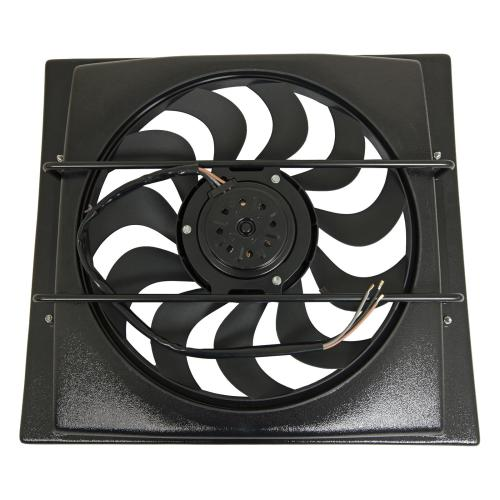 small resolution of vintage air electric cooling fans 280473 free shipping on orders over 99 at summit racing