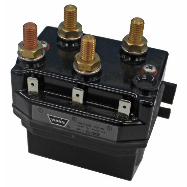Badland Winches Replacement Relays - Year of Clean Water