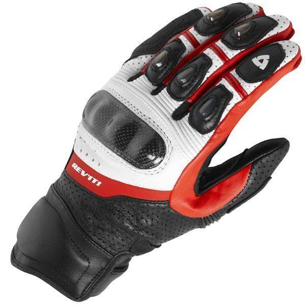 Revit Motorcycle Gloves Super Biker