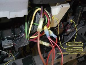 Ford Super Duty Remote Start Installation  Superdutypsd