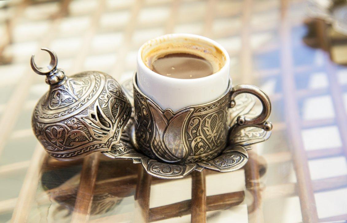 Cute Halloween Iphone 5 Wallpaper Turkish Cup For Coffee Hd Wallpaper