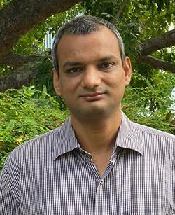 Dr Gourvendu SAXENA