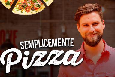 Resultado de imagen para semplicemente pizza