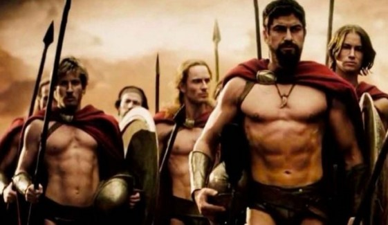 Image result for 300 actor