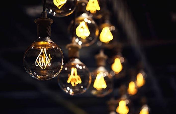 Enciende todas las luces de tu casa en Año Nuevo