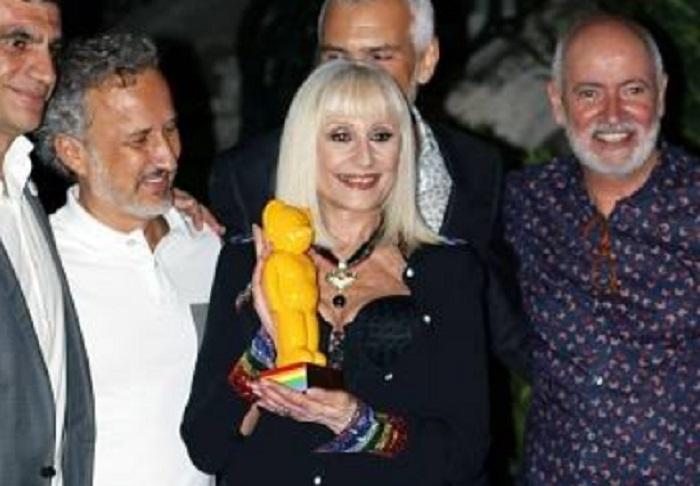 Rafaella Carrá: La súper diva italiana en 5 icónicas fotos