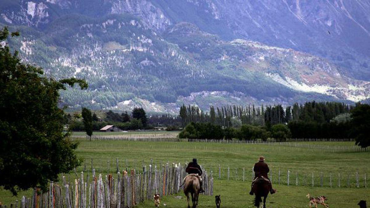 Patagonia chilena figura entre los diez mejores destinos