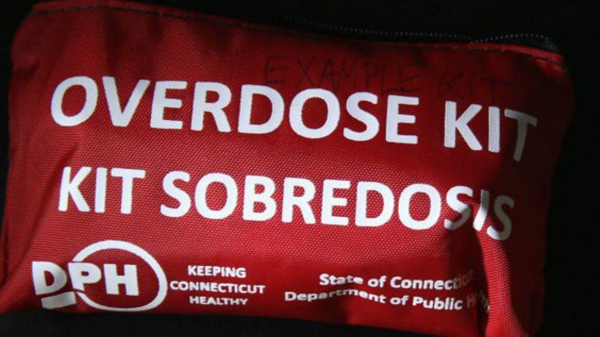 Fentanilo la droga 50 veces ms potente que la herona