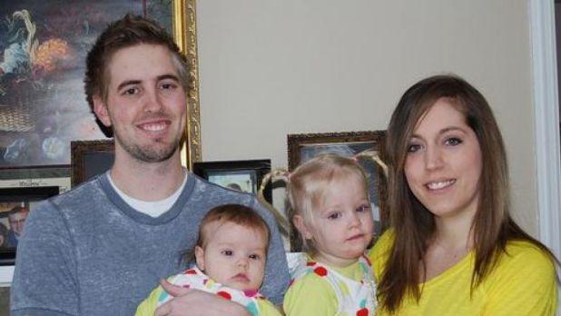 Madre fractura la pierna de su hija más de 300 veces por un gran motivo