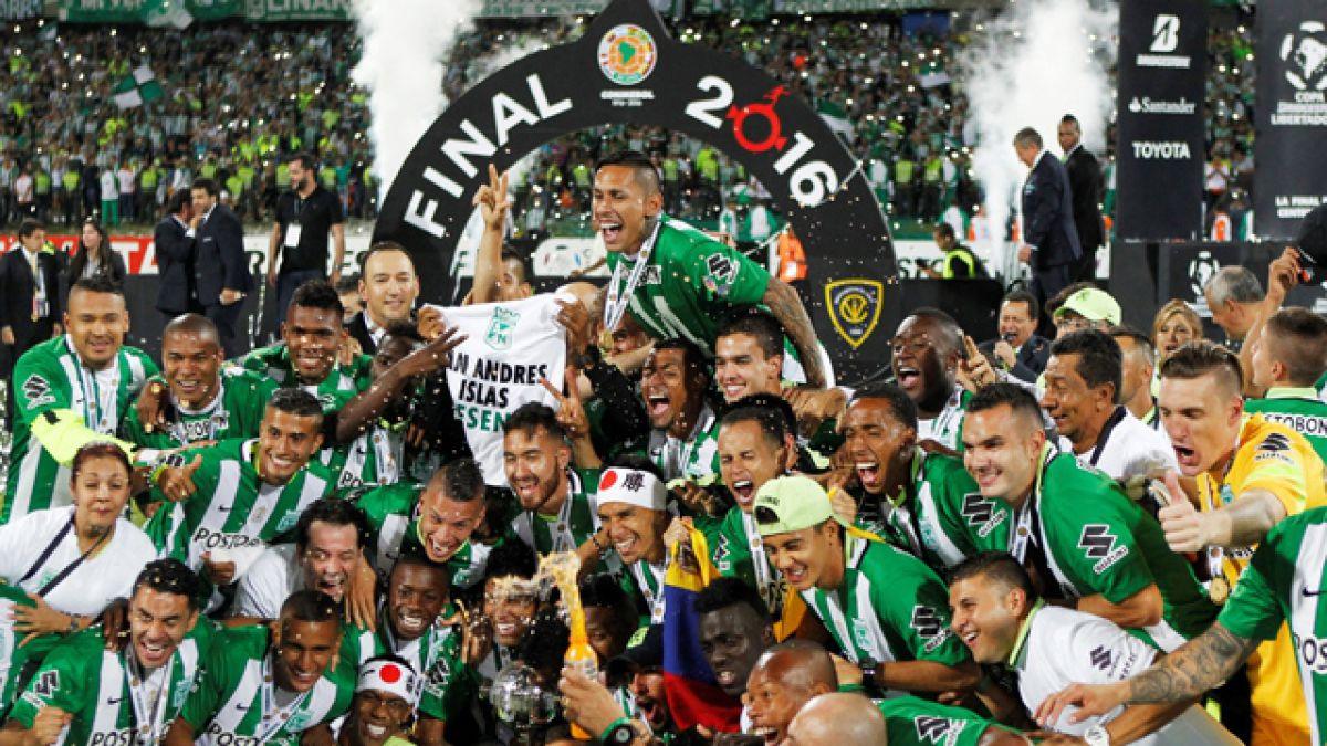 Image result for copa libertadores 2016