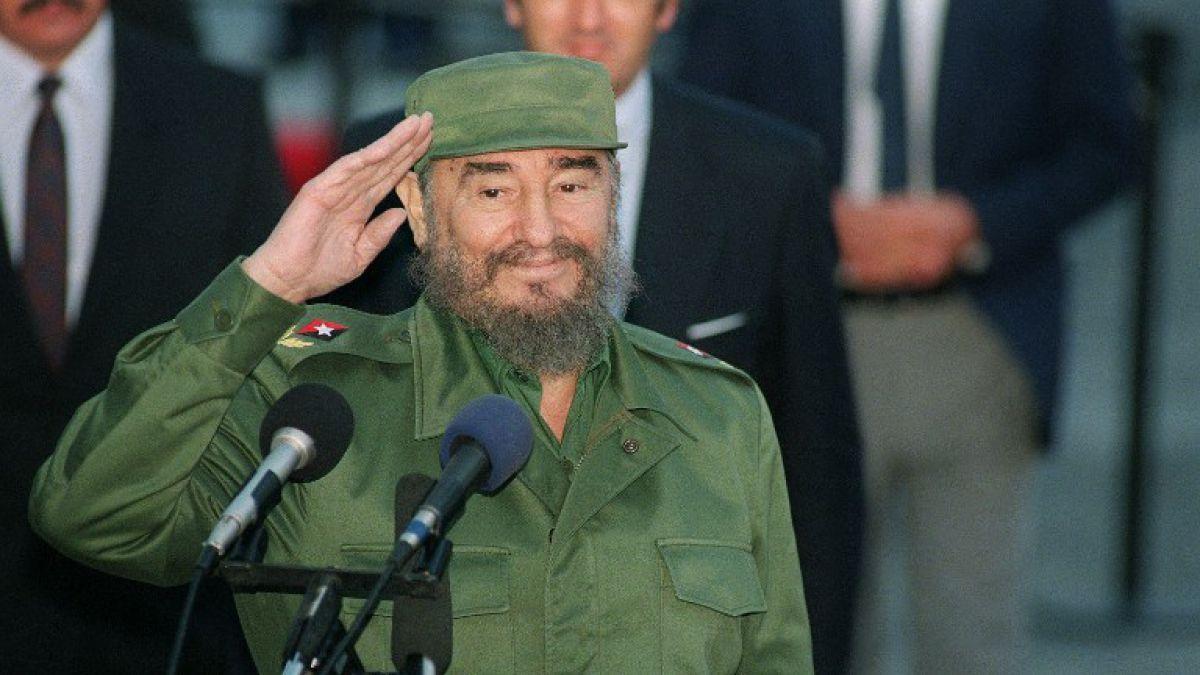 Resultado de imagen de fidel y la revolucion cubana
