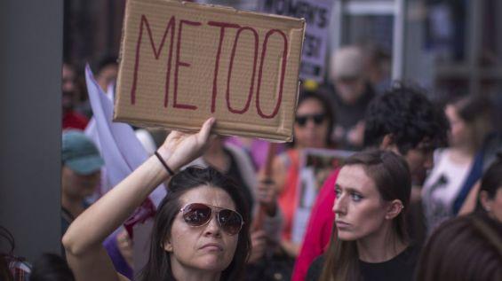 Cómo una campaña como #MeToo puede volverse en contra de las mujeres