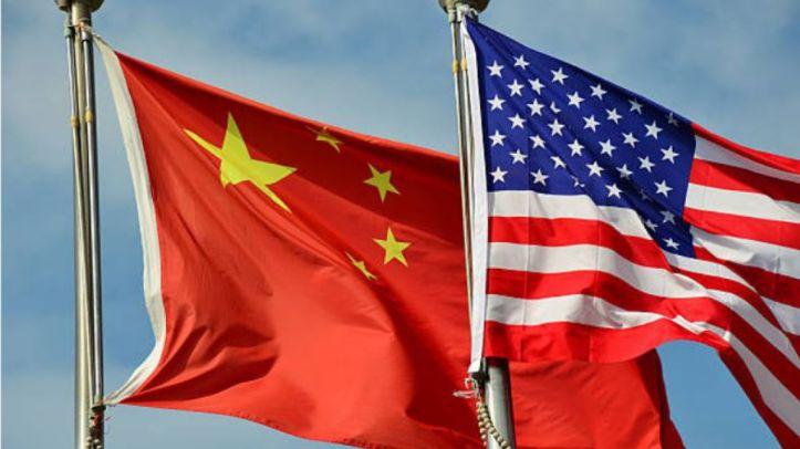 Resultado de imagen para china estados unidos