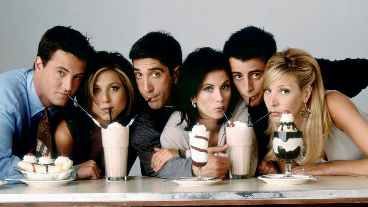 Resultado de imagen de Friends