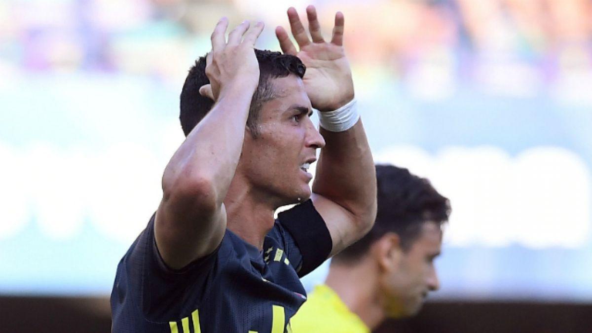 Aparece otra mujer que acusa abusos de Cristiano Ronaldo  Tele 13