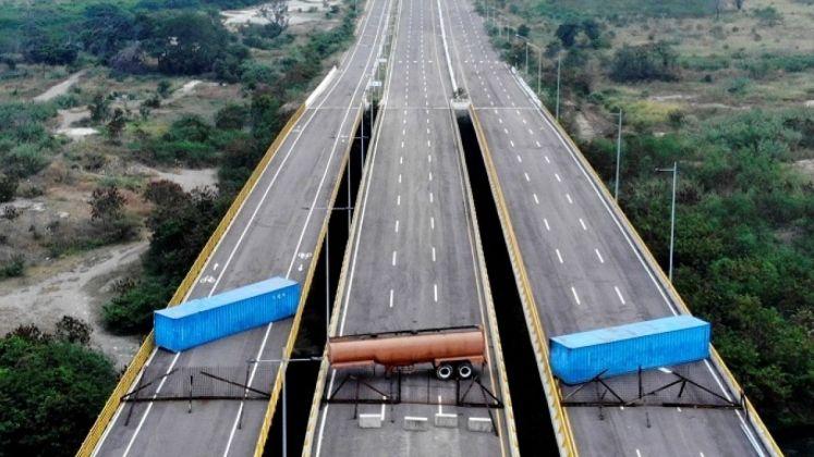 [Minuto a Minuto] Día clave en ingreso de ayuda humanitaria a Venezuela