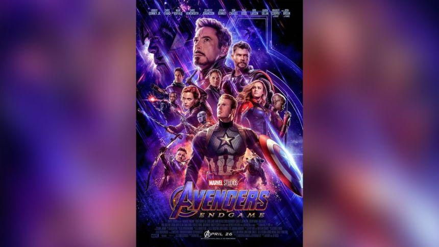 """Nuevo poster de """"Avengers: Endgame"""" para China revelaría importante spoiler"""