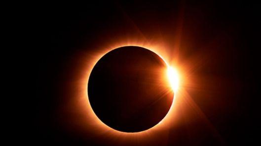 Resultado de imagen para eclipse de sol del 02 de julio 2019