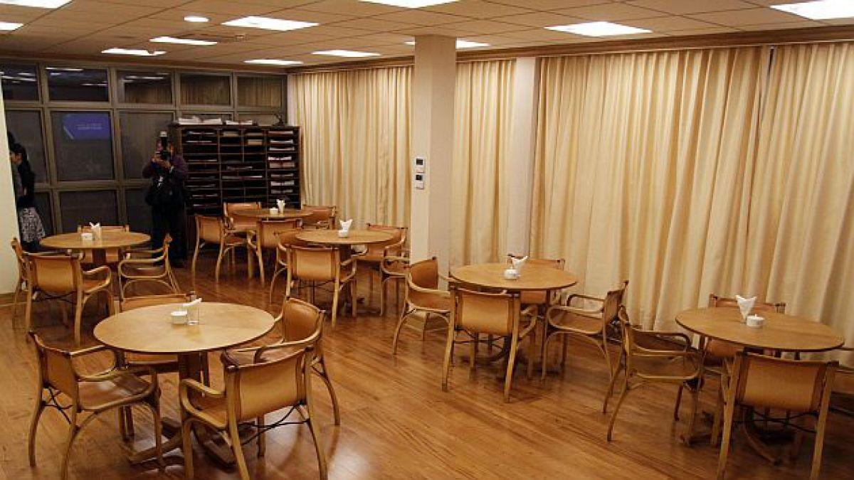 Congreso 10 muebles para cafetera costaron 56 millones