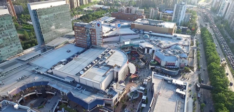 Parque Arauco anuncia nueva expansin y hotel de 5