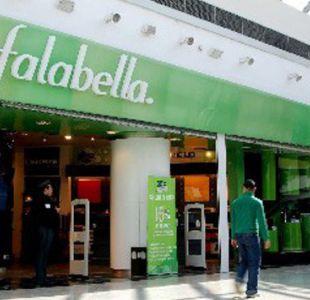 Todo sobre falabella  Tele 13