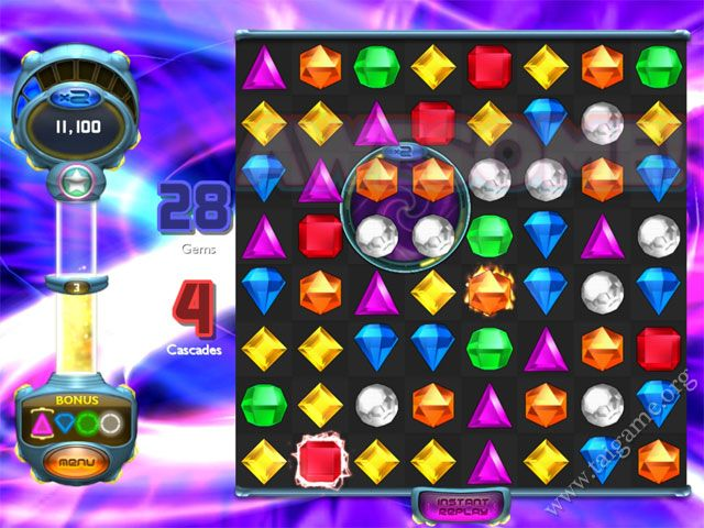 Bejeweled Blitz Facebook