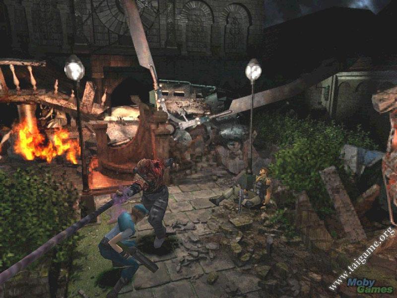 Zombie Biohazard 3 Last Escape - Resume Examples | Resume