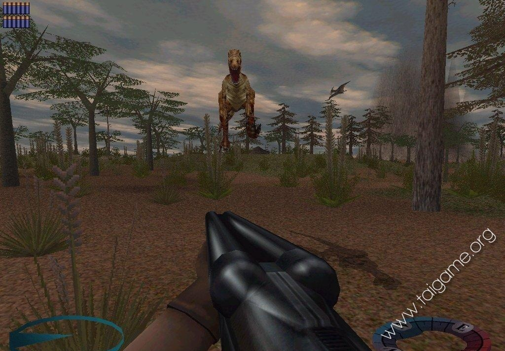 Carnivores 2  Download Free Full Games  Arcade  Action