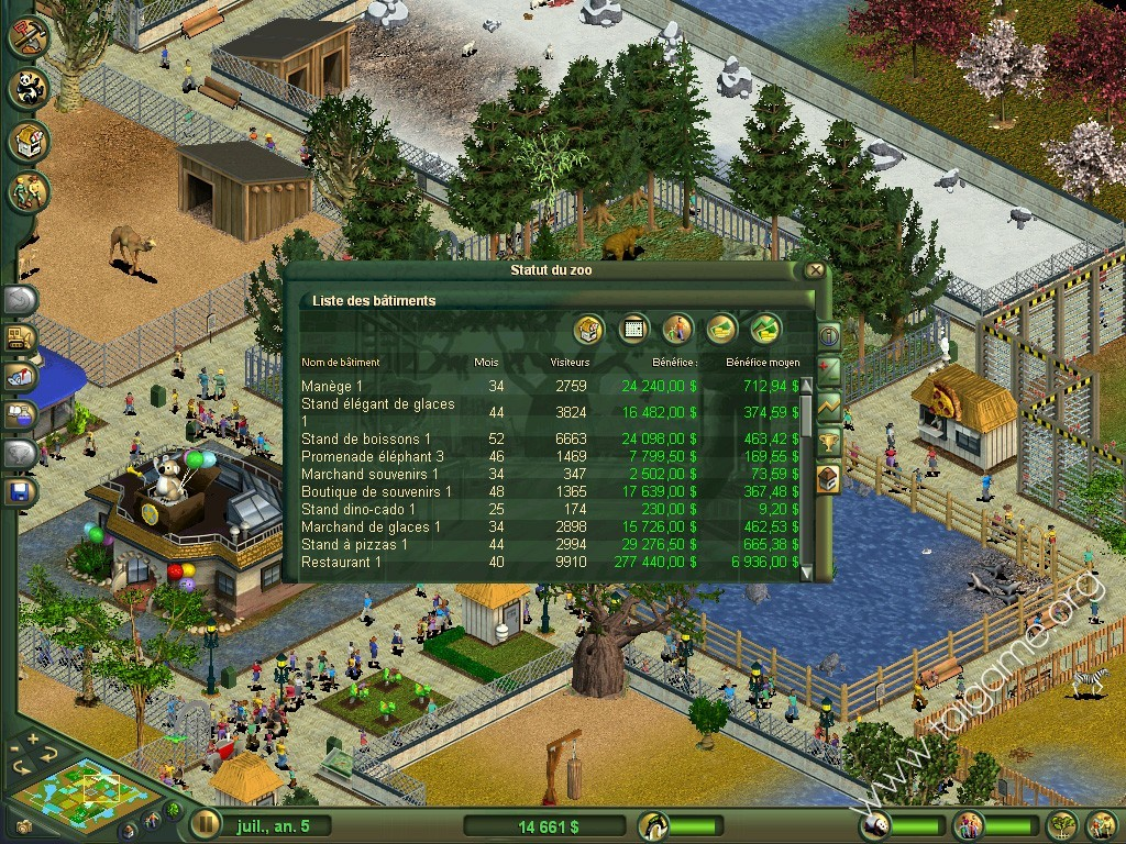 Zoo Tycoon 1 Complete Collection