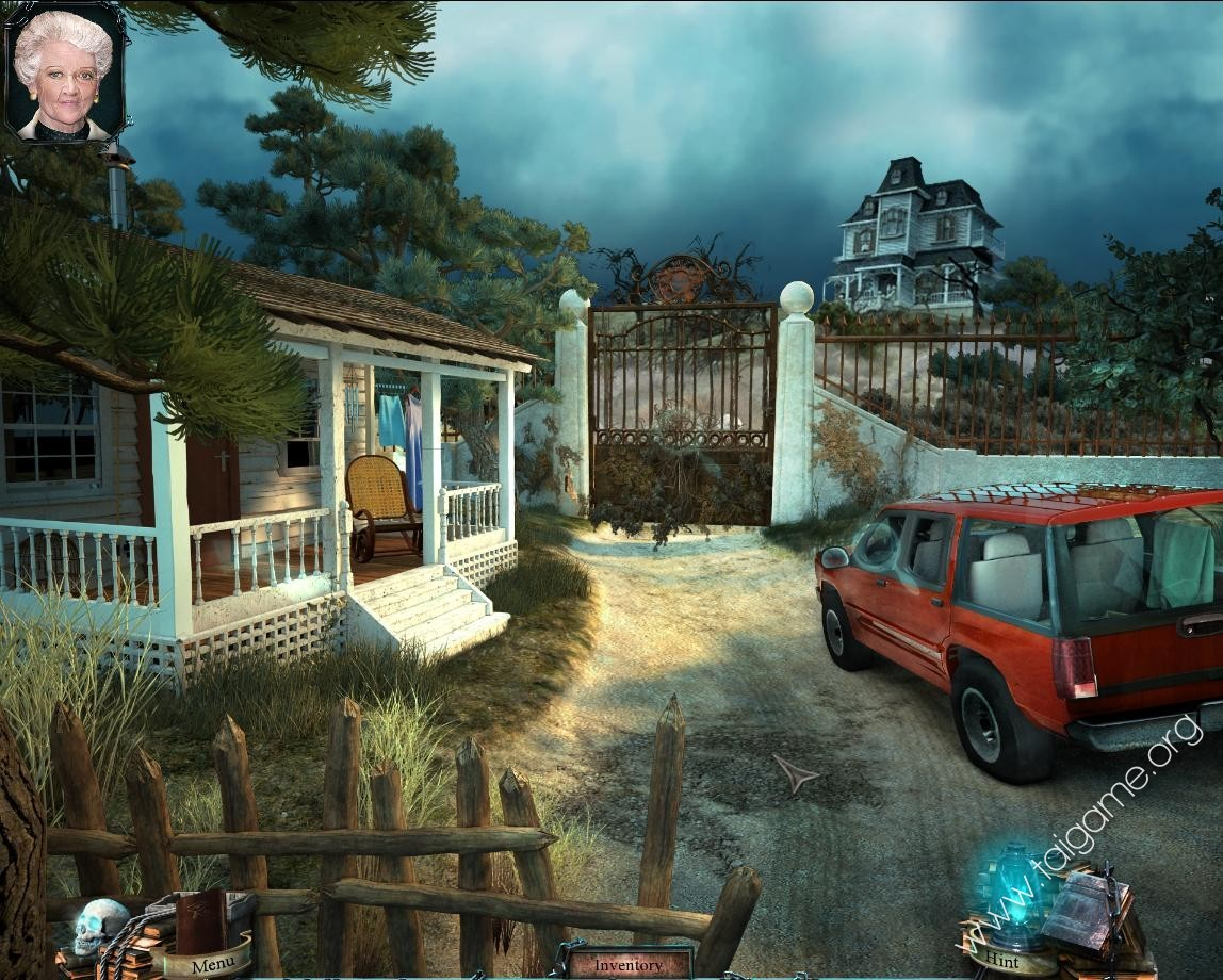 Haunted House Mysteries  Download Free Full Games  Hidden Object games